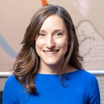 Lauren Casterson
